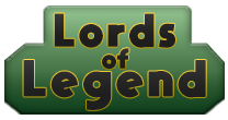Lords of Legends